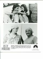 John Cusack Wendy Gazellle Robert Loggia Hot Pursuit Movie Still Press Photo