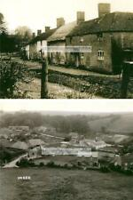 Imber Ghost Village - Wiltshire 15x20cm Reproduction Photographs x2