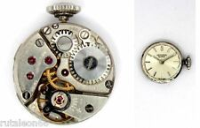 UNIVERSAL GENEVE 542  original watch movement. Swiss made (For parts)   (3468)