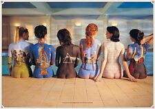 PINK FLOYD (BACK CATALOGUE) GIANT WALL POSTER 140cm x 100cm