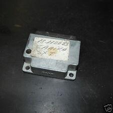 110622 Regolatore Di Tensione Cagiva SXT 125 12 Volt C/C DANSI