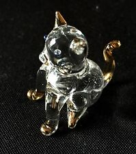 Chinese zodiac Hand Blown Glass Lucky Figurine (Six Animal without Zodiac style)
