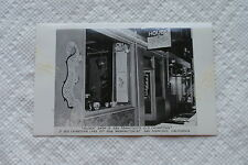 Old Vintage Postcard House of Ming Chinatown San Francisco California RPPC Photo