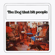 THE DOG THAT BIT PEOPLE Keith Millar MAYFAIR MUSIC Sealed Import Vinyl LP