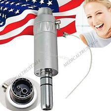 2017 USA 2-8DAYS Dental Low Speed Handpiece Motor micromotor 2 Hole fit NSK