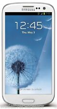 SAMSUNG S3 L710T ( BOOST MOBILE ) 16GB 4G GALAXY 8MP SIII WHITE C