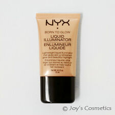 "1 NYX Born To Glow Liquid illuminator ""LI 02 - Gleam""   *Joy's cosmetics*"