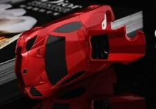 iPhone 5 Sports Car Case Cover in Red