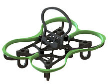 Lynx Green Spider 65 Stretch FPV Racer Frame - Blade Inductrix Components LX2331