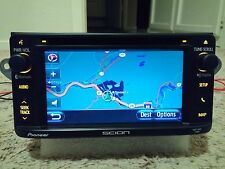 12 13 14 15 SCION FRS FR-S IQ XB XD TC NAVIGATION GPS RADIO STEREO PLAYER T10015