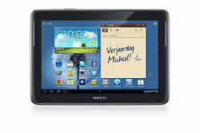 Samsung Galaxy Note GT-N8013 16GB, Wi-Fi, 10.1in, Android 4.1 - Deep Grey