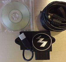 Triumph Programmable CDI ECU Ignition  Igniter Rev Box REV  CDI