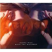 Clara Hill - Walk the Distance (2013 digipac CD)