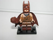 LEGO The Batman Movie Mini Figures  71017 Clan of the Cave Batman