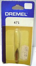 Dremel Versa Tip #471 General Purpose Tip - NIP