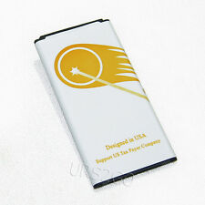 URS2GO 5400mAh Extended Slim Battery for Net10 Samsung Galaxy S5 G900M Cellphone