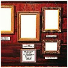 Emerson Lake & Palmer - Pictures at an Exhibition -New CD