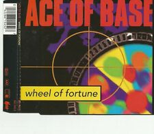 Wheel of Fortune von Ace Of Base / CD / #689