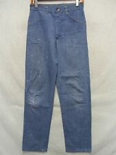 D7974 Wards Relaxed Vintage Cool Jeans Men's 28x29