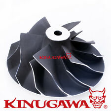 Kinugawa Turbocharger Compressor Wheel HKS T51R-SPL / GR-T77 6+6 Blade Balanced