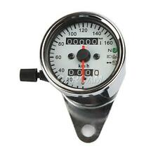 Dual Odometer Speedometer Gauge A For Kawasaki Coyote Mini Trail Bike 75 90