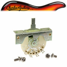 CRL 3 WAY LEVER SWITCH (CH12004)