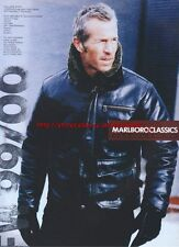 Marlboro Classics Clothing 1999 Magazine Advert #2265