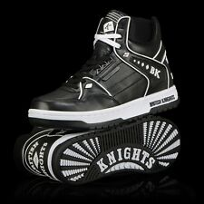 NEW AUTHENTIC BRITISH KNIGHTS DIRECTOR HIGH TOP SHOES