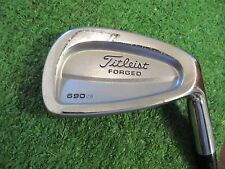 TITLEIST FORGED 690CB 8 IRON, TRUE TEMPER DYNAMIC GOLD S-300 STEEL, NICE