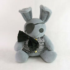Kuroshitsuji Ciel Phantomhive Rabbit Cute Plush Toy For Presents 40 cm