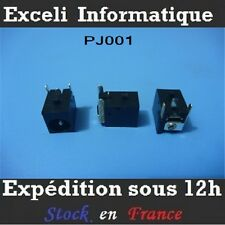 Connecteur alimentation LG LS50a LGR40 R400 Dc Power Jack Connector PJ001