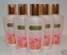 5 VICTORIA'S SECRET SUCH A FLIRT HYDRATING BODY LOTION HAND CREAM TRAVEL 2OZ LOT