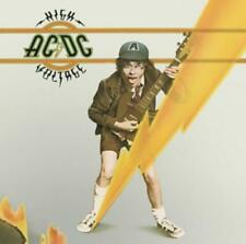 AC/DC High Voltage, CD /1976/2003/9 Songs/Remaster/neu OVP