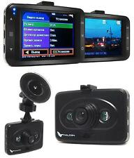 "FALCON HD61-LCD 2,4"" 1.3 Mp DVR CAMERA - VIDEO CAMARA GRABADORA Coche"