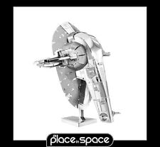Star wars slave 1 3D metal earth model kit (sem 34)