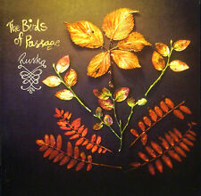 CD THE BIRDS OF PASSAGE - ruska