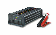 15 Amp 12 Volt VMAX BC1215 7-Stage Smart Battery Charger AGM/GEL/SLA/FLA
