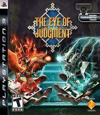 The Eye of Judgment (Sony PlayStation 3, 2007)