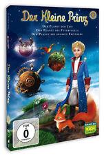 """DVD * DER KLEINE PRINZ - VOL. 1 (3 GESCHICHTEN) # NEU OVP """""""