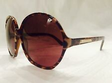 Yves Saint Laurent YSL 6269S PHANTER BROWN Sunglasses (60-15-130) Round Tortoise