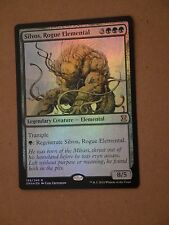 MTG MAGIC ETERNAL MASTERS 2016 - SILVOS, ROGUE ELEMENTAL (NM) FOIL