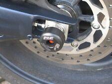 GSG-Moto Sturzpads Hinterrad Yamaha MT-01 RP18 07-12 MT01 Crash Pads NEU
