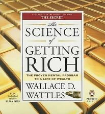 The Science of Getting Rich: The Proven Mental Program to a Life of Wealth by...