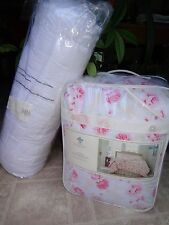 Simply Shabby Chic Peony Pink KING Set & Dec Pillow - Free Shipping