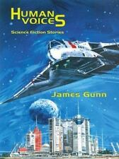 Human Voices: Science Fiction Stories (Five Star Speculative Fiction S-ExLibrary