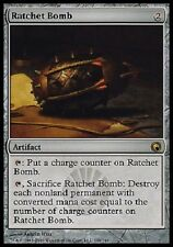 TOP  Ratchet Bomb / Knarrenbombe  - SCARS of MIRRODIN -  englisch  (near-mint +)