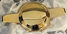 2 BAR  Zenith Knock Offs K/Off  Spinners GOLD Wire Wheel With Lead Hammer koff