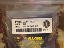 LG Power Supply Repair Kit EAY41360901   LG 50PG20-UA