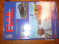 .. Connaissance du Rail n°146 Laissac Le Canari 1er Locotracteurs