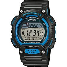 Casio Tough Solar Powered Men's Sports Watch. STL-S100H-2AVEF